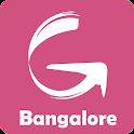 Bangalore Travel Guide icon