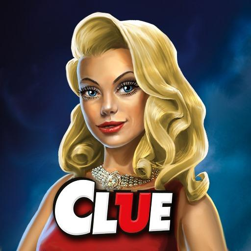 Clue Games voor Android