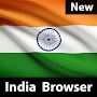 India Browser APK icon
