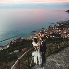 Wedding photographer Dariush Tomashevich (fotodart). Photo of 29.09.2016
