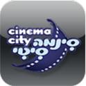 Cinema City Israel icon