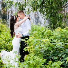 Wedding photographer Boris Svechin (svetsin). Photo of 20.11.2018