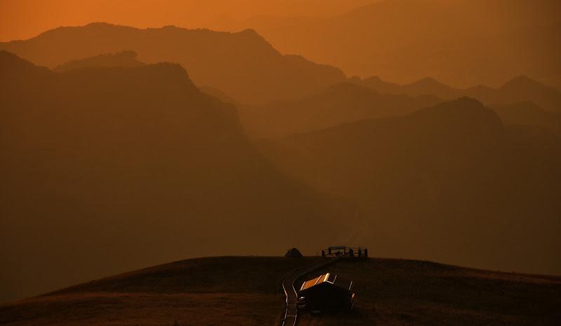 Sunrise di M4RIA