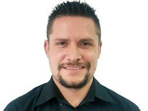 Nicol Myburgh, Head of HR business unit at CRS Technologies.