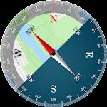 Compass Maps Pro - Digital Compass 360 Free 1.4