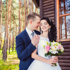 Wedding photographer Vera Morozova (Verolla). Photo of 15.08.2017