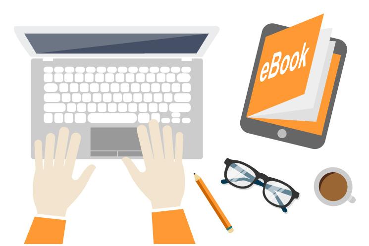 4 pasos para ganar dinero con un ebook