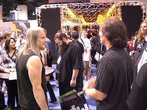 Photo: Steve Morse and Carl Verheyen