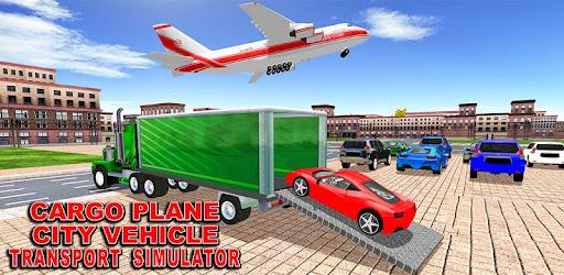 Airplane Pilot Vehicle Transport Simulator 2018 for PC