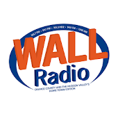 WALL Radio Mobile App
