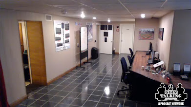 Photo: A Southern View of The 2GuysTalking Podcast Lab - Editing, Education and More - Protected by Frontpoint Security- Learn More About the Services We Offer Now! http://www.2guystalking.com/webservices