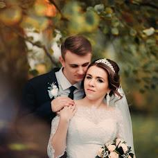 Wedding photographer Aleksandr Tverdokhleb (iceSS). Photo of 13.11.2017