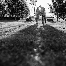 Wedding photographer Daniel Festa (dffotografias). Photo of 11.10.2017