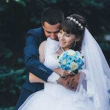 Wedding photographer Dmitriy Nedykhalov (dmitriyn). Photo of 08.10.2016