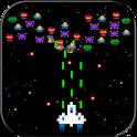 Invasores Del Espacio ✈ icon