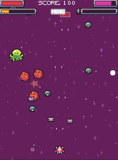 Space Shooter 1.1.0.0 screenshots 2