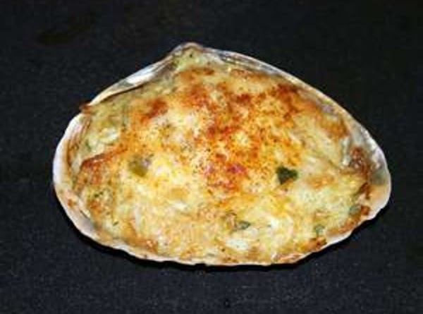 Coquilles St. Jacques Recipe
