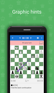 Chess: Simple Defense v0.9.7 Unlocked