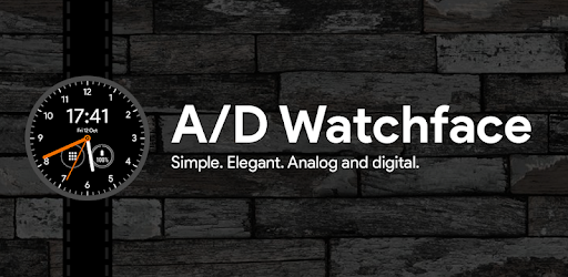 A/D Watchface - Apps on Google Play