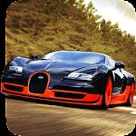 Veyron Drift Simulator Icon