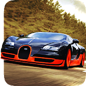 Veyron Drift Simulator Android APK Download Free By Process Games