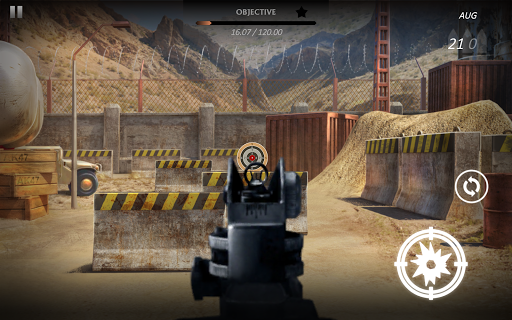 Canyon Shooting 2 - Free Shooting Range 3.0.23 screenshots 7