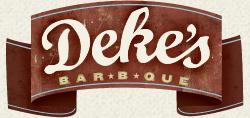 Deke's Bar-B-Que