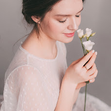 Wedding photographer Renata Odokienko (renata). Photo of 10.04.2018
