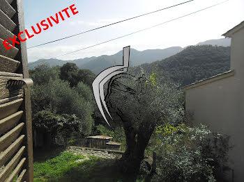 maison à Lopigna (2A)