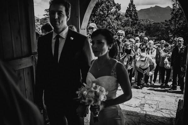 Fotógrafo de bodas Samanta Contín (samantacontin). Foto del 24.02.2017