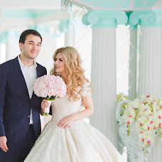 Wedding photographer Gadzhi Dalgatov (Gadjikkk). Photo of 21.02.2017