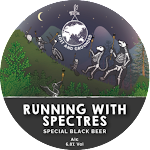 Lost And Grounded Running with Spectres