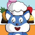Toddler Cooking - Recipes for kids icon