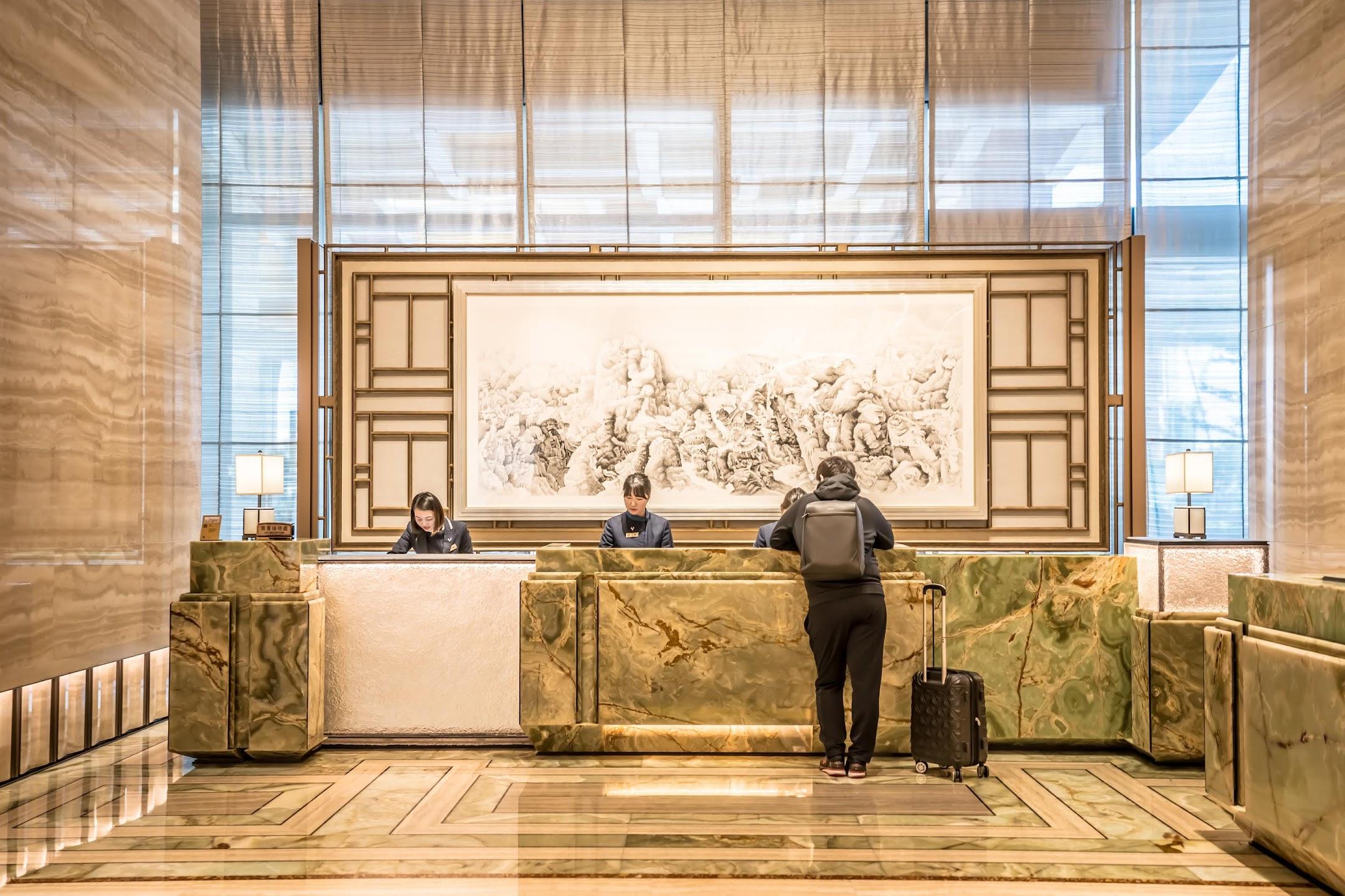 Macau MGM Cotai Hotel2