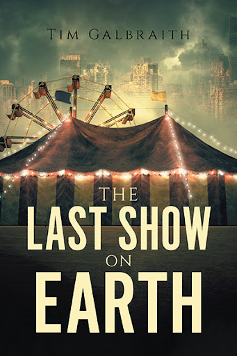 The Last Show on Earth cover
