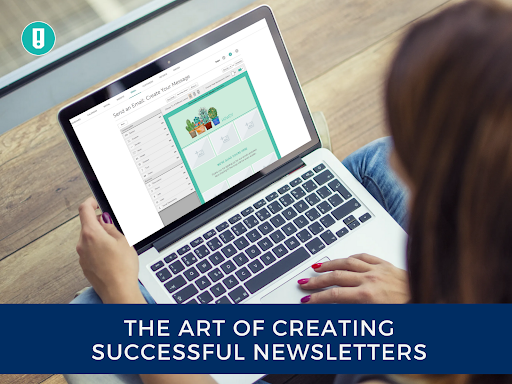 The Art of Creating Successful Newsletters