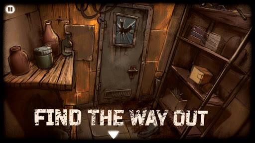 Abandoned Mine - Escape Room  screenshots 1