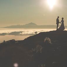 Wedding photographer Isidro Cabrera (Isidrocabrera). Photo of 17.08.2017