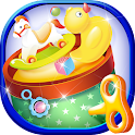 Baby Songs Music Box icon