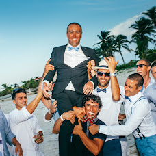 Wedding photographer Konstantin Litvinov (Km27). Photo of 08.02.2018