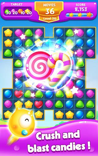Candy Gummy Line 1.0.3107 screenshots 6