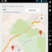 Localizador de Onibus