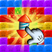 Pop Cubes Blast icon