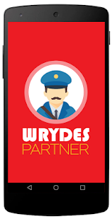 Wrydes Partner- screenshot thumbnail