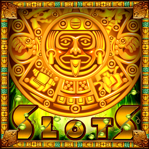 Aztec Slots – Golden Tomb (game)