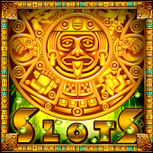 Aztec Slots – Golden Tomb