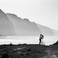 Wedding photographer Ethel Bartrán (EthelBartran). Photo of 04.09.2017