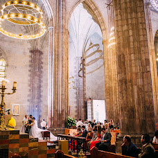 Wedding photographer Martin Ruano (martinruanofoto). Photo of 08.11.2018