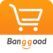 Banggood - Easy Online Shopping Icon
