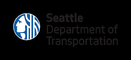 Seattle Department of Transportation (SDOT) logo
